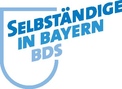 Mitglied beim BDS - Selbständige in Bayern